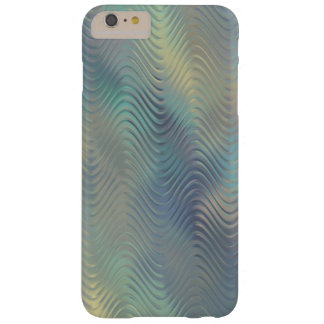 Glass Waves Barely There iPhone 6 Plus Case