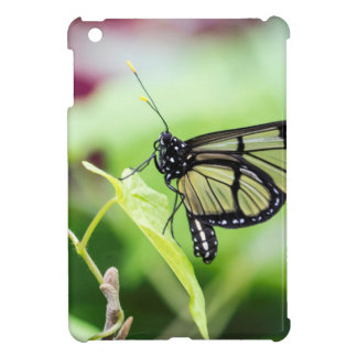 Glass Wing Butterfly iPad Mini Cover