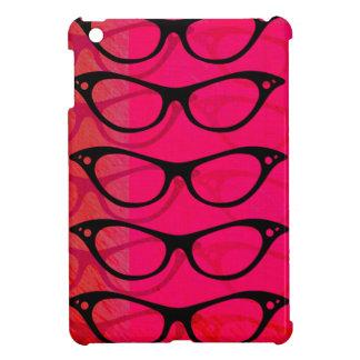 Glasses Cover For The iPad Mini