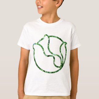 Glassy Head of Cabbage T-Shirt