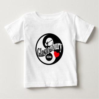 Glastonbury 2016 baby T-Shirt