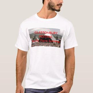 Glastonbury Festival T-Shirt