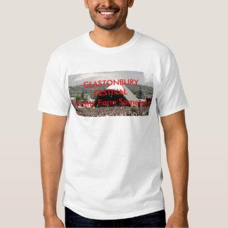 Glastonbury Festival Tshirt