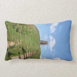 Glastonbury Tor Path Pillow