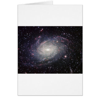 glaxay milky way card