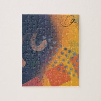 Glaze Me Jigsaw Puzzle