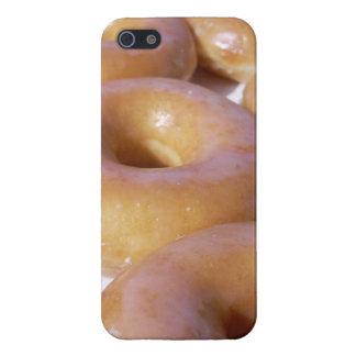 Glazed Doughnuts iPhone Case