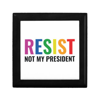 Glbt Resist Gift Box