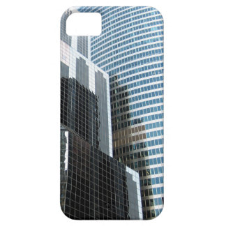Gleaming Chicago Skyscrapers iPhone 5 Case