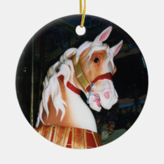 Glen Echo Stander 11a Ceramic Ornament