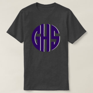 GLEN ESTE TROJANS HIGHSCHOOL OHIO T-Shirt