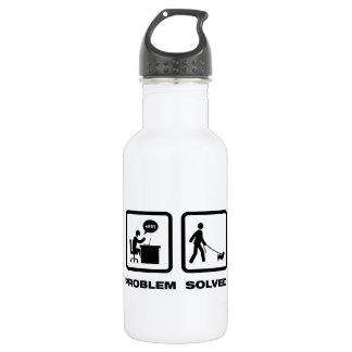 Glen of Imaal Terrier 532 Ml Water Bottle