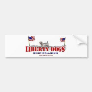 Glen of Imaal Terrier Bumper Stickers