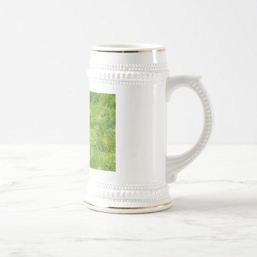 Glen of Imaal Terrier dog stein mug, gift idea