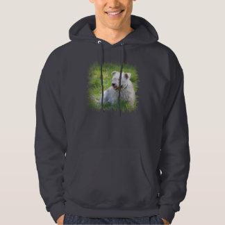 Glen of Imaal Terrier dog unisex hoody, gift Sweatshirts