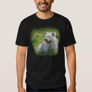 Glen of Imaal Terrier dog unisex t-shirt, gift Tee Shirts