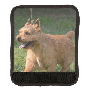 Glen of Imaal Terrier Dog Luggage Handle Wrap