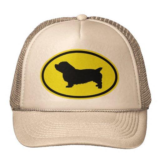 Glen of Imaal Terrier Trucker Hats