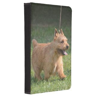 Glen of Imaal Terrier Kindle Case