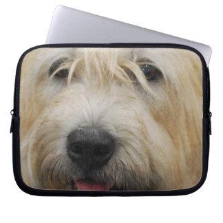 Glen of Imaal Terrier Laptop Sleeve