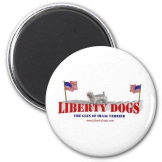 Glen of Imaal Terrier Magnet
