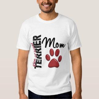Glen Of Imaal Terrier Mom 2 Tshirts