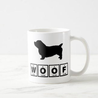 Glen of Imaal Terrier Coffee Mug