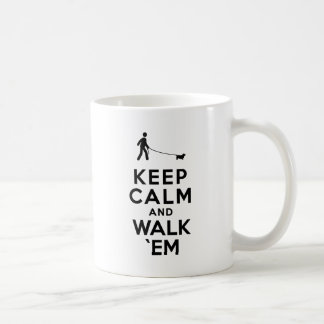 Glen of Imaal Terrier Coffee Mugs