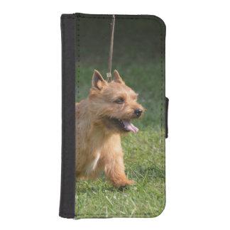 Glen of Imaal Terrier Phone Wallets