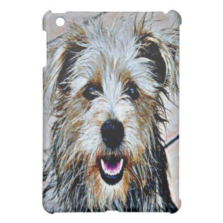 Glen of Imaal Terrier Pop Art Case For The iPad Mini