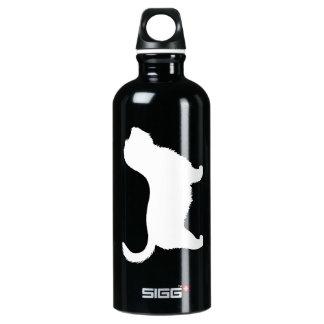 Glen of Imaal Terrier Silhouette SIGG Traveler 0.6L Water Bottle