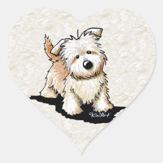 Glen of Imaal Terrier Stickers