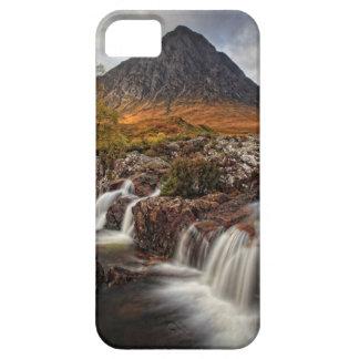 Glencoe, Buchaille Etive Mor, Scotland Case For The iPhone 5