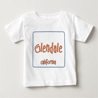 Glendale California BlueBox Infant T-Shirt