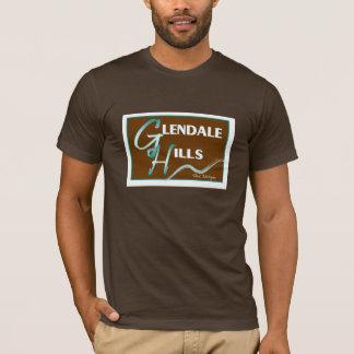Glendale Hills Dark Tee