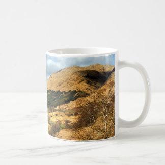 Glenfinnan Viaduct. Coffee Mug