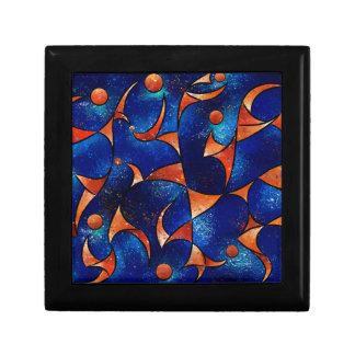 Glenfomus V1 - night vision Small Square Gift Box