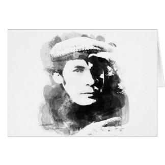 Glenn Gould Card