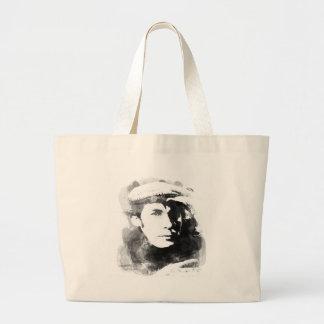 Glenn Gould Large Tote Bag