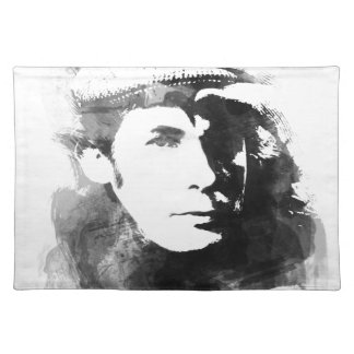 Glenn Gould Placemat