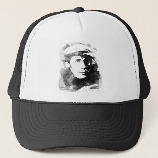 Glenn Gould Trucker Hat