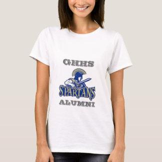 Glenn Hills High School Alumni T-Shirt