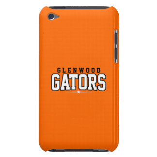 Glenwood High School; Gators Barely There iPod Covers