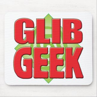 Glib Geek v2 Mouse Pad