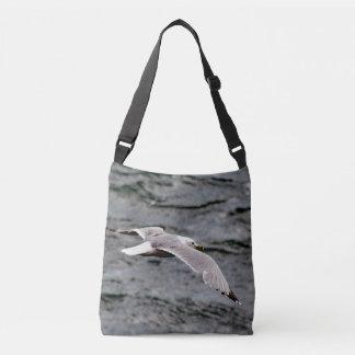Glide All-Over-Print Cross Body Bag