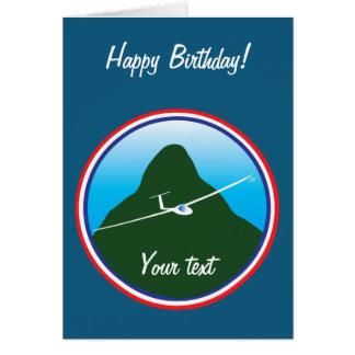 Glider Card