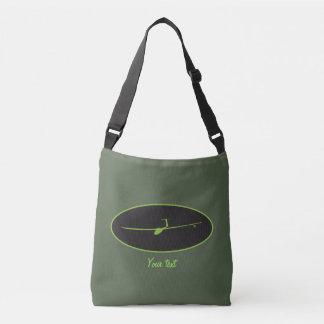 Glider Crossbody Bag