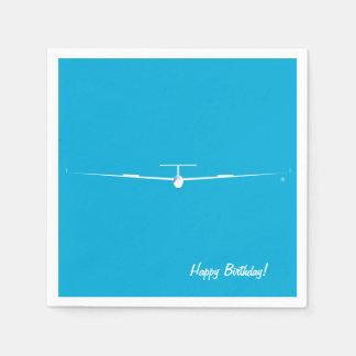 Glider Disposable Napkin