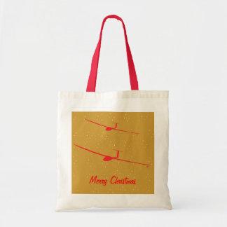 Glider Tote Bag
