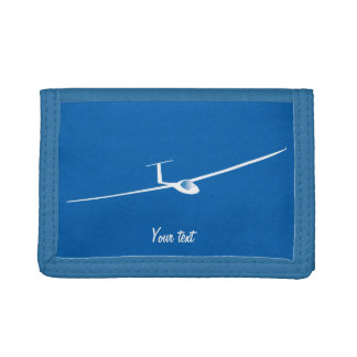 Glider Tri-fold Wallet